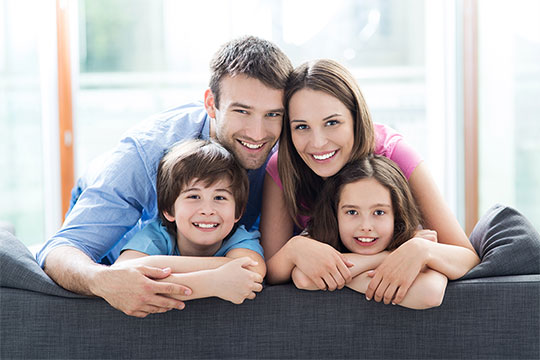 Family Dentist Scarborough